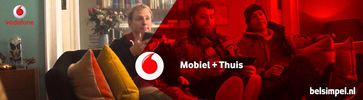 Vodafone Thuis