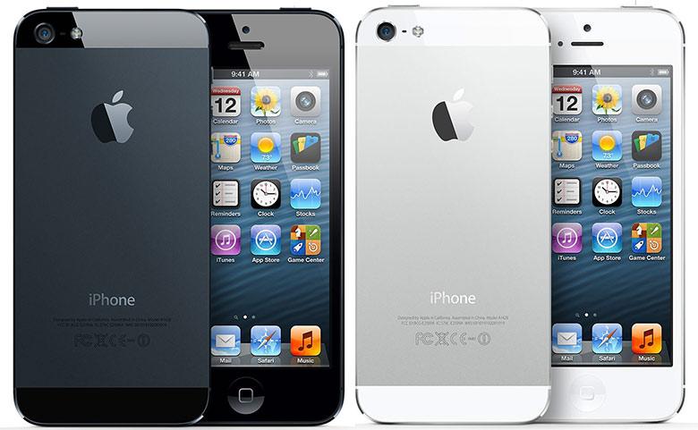 IPhone, kPN abonnement en sim only: vergelijk iPhone met